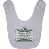 Wrigley Field Grounds Crew Baby Bib