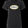 Torco Sign Ladies' T-Shirt