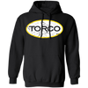 Torco Sign Pullover Hoodie