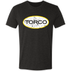 Torco Sign Tri-Blend Tee