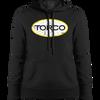 Torco Sign Ladies' Pullover Hooded Sweatshirt