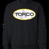 Torco Sign Crewneck Pullover Sweatshirt