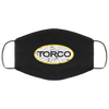 Torco Sign Face Mask