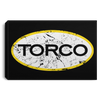 Torco Sign Canvas