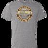 Latte Larry's Better Beans Tri-Blend Tee