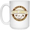Latte Larry's Better Beans Mug