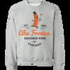 Abe Froman Sausage King Crewneck Sweatshirt