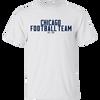 Chicago Football Team T-Shirt