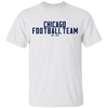 Chicago Football Team Youth T-Shirt