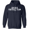 Chicago Football Team Gridiron Hoodie