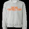 Chicago Football Team Est. 1920 Crewneck Sweatshirt