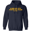 Kansas City Football Team Hoodie