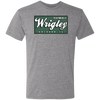 I'd Rather Be at Wrigley Field Tri-Blend Tee