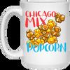 Chicago Style Popcorn Coffee Mug