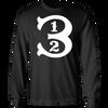312 Chicago Long Sleeve T-Shirt