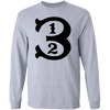 312 Chicago Long Sleeve Tee
