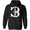 312 Chicago Pullover Hoodie