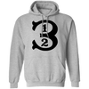 The 312 Pullover Hoodie