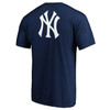 New York Yankees Navy End Game T-Shirt