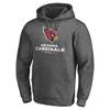 Arizona Cardinals Charcoal Block Hood