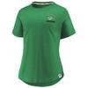 New York Jets Green Women's True Classics Bi T-Shirt