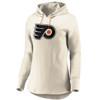 Philadelphia Flyers Cream True Classics Signature Chenille Patch Hood
