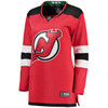 New Jersey Devils Red Women's Breakaway Jersey