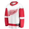 Detroit Red Wings White Breakaway Jersey