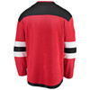 New Jersey Devils Red Breakaway Jersey