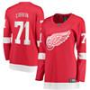 Dylan Larkin Detroit Red Wings Red Women's Breakaway Jersey