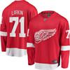 Dylan Larkin Detroit Red Wings Red Breakaway Jersey