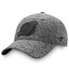 New Jersey Devils Black Training & Travel Adjustable Cap