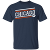 Chicago Football 1st Down T-Shirt