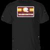 Washington Football 70's Retro T-Shirt