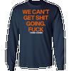 Tarik Cohen Twitter Long Sleeve T-Shirt