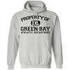 Green Bay Athletic Department Hoodie