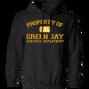 Green Bay Athletic Dept Hoodie