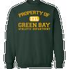 Green Bay Athletic Dept Crewneck Sweatshirt
