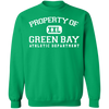 Green Bay Athletic Department Ultra Crewneck Sweatshirt