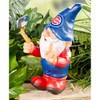 Chicago Cubs Selfie Garden Gnome by FOCO