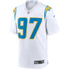 Joey Bosa Los Angeles Chargers Road Men's Game Jersey