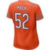 Khalil Mack Chicago Bears Alternate Women's Game Jersey