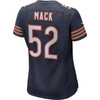 Khalil Mack Chicago Bears Home Women's Game Jersey