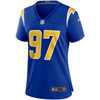 Joey Bosa Los Angeles Chargers Alternate Women's Game Jersey