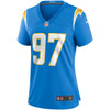 Joey Bosa Los Angeles Chargers Home Women's Game Jersey