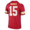 Patrick Mahomes Kansas City Chiefs Alternate Men's Legend Jersey