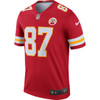 Travis Kelce Kansas City Chiefs Alternate Men's Legend Jersey