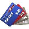 Sports World Traditional Gift Card