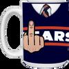 Da Coach Loves You 15 Oz. Coffee Mug