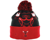 Chicago Bulls Woven Biggie 2 Knit by New Era at SportsWorldChicago